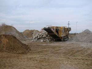 Nadzory nad pracami ziemnymi - branża budownictwo